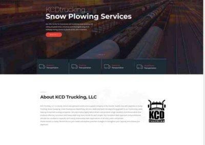 KCDtrucking