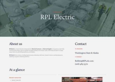RPL Electric