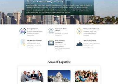 Yates Consulting Group